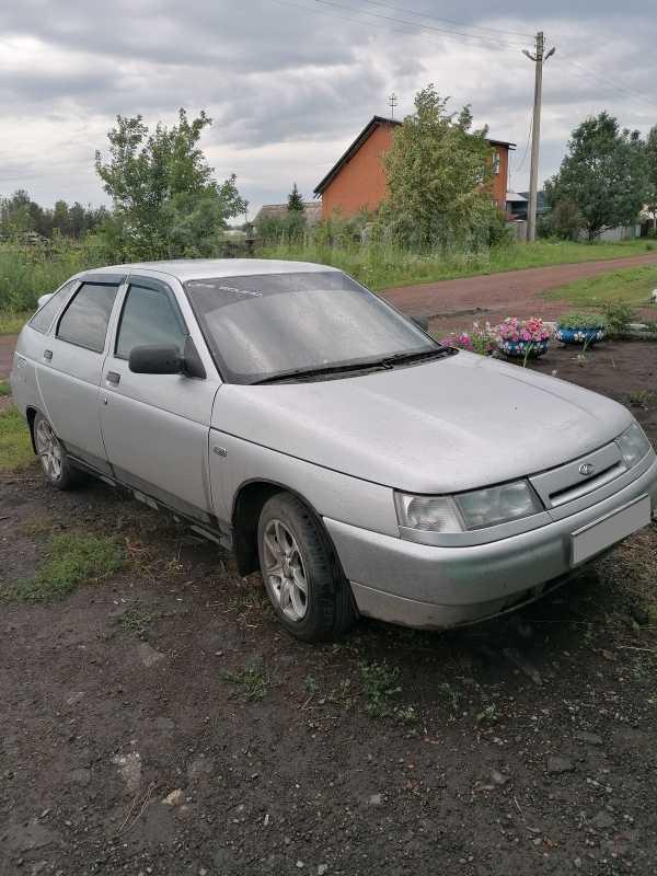 Лада 2112, 2004 год, 80 000 руб.