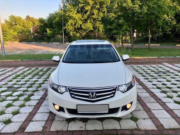 Honda Accord, 2008 год, 795 000 руб.