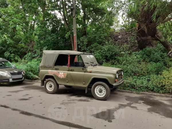 УАЗ 3151, 2004 год, 90 000 руб.
