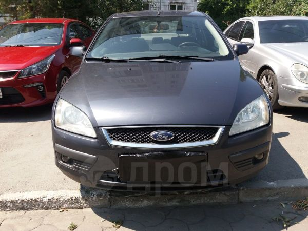 Ford Ford, 2006 год, 290 000 руб.