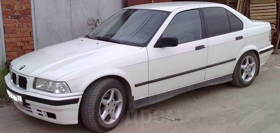 BMW 3-Series, 1993 год, 145 000 руб.