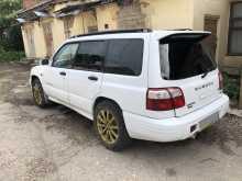 Симферополь Forester 2000