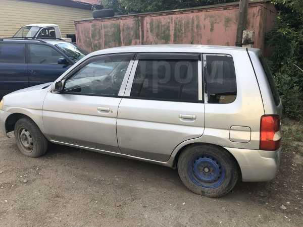 Mazda Demio, 2001 год, 45 000 руб.