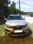 Renault Sandero, 2017 год, 699 000 руб.