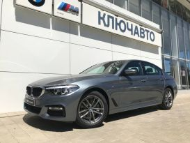 Ставрополь BMW 5-Series 2020