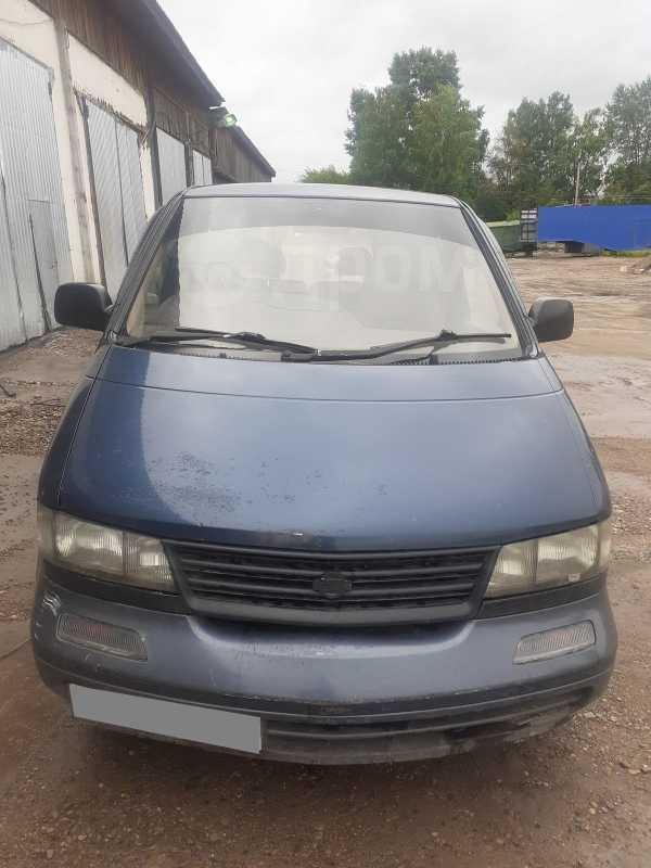 Nissan Largo, 1993 год, 125 000 руб.
