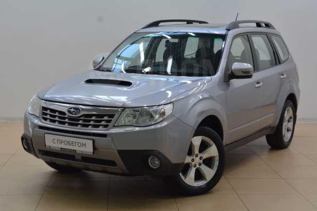 Subaru Forester, 2011 год, 859 000 руб.