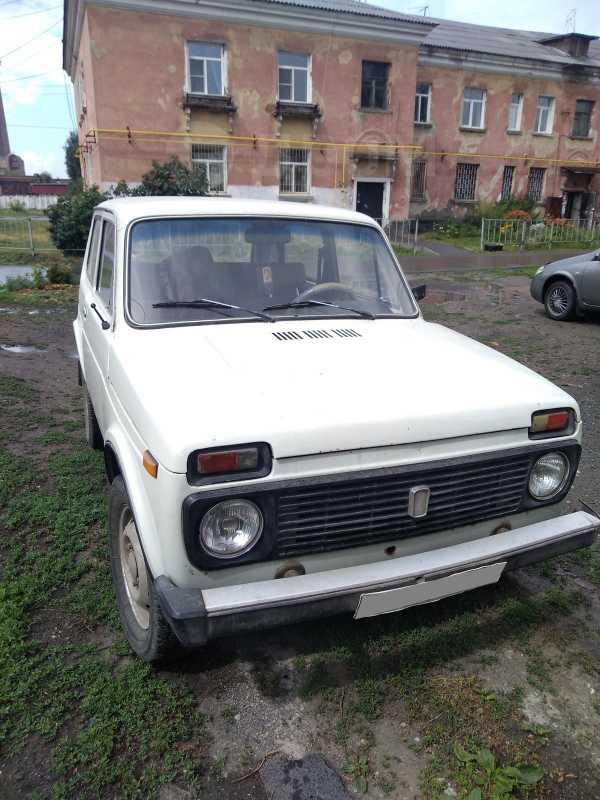 Лада 4x4 2121 Нива, 1988 год, 82 000 руб.