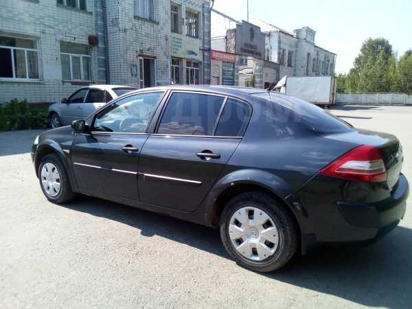 Renault Megane, 2008 год, 285 500 руб.
