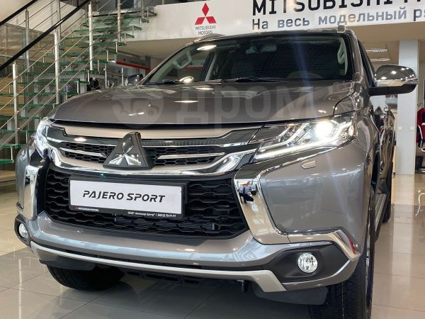 Mitsubishi Pajero Sport, 2020 год, 3 251 000 руб.