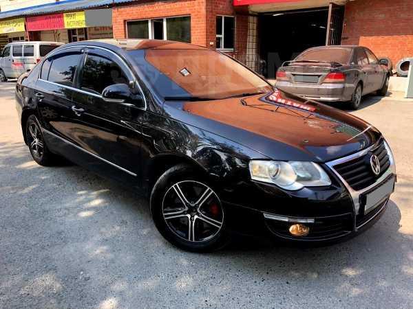 Volkswagen Passat, 2010 год, 410 000 руб.