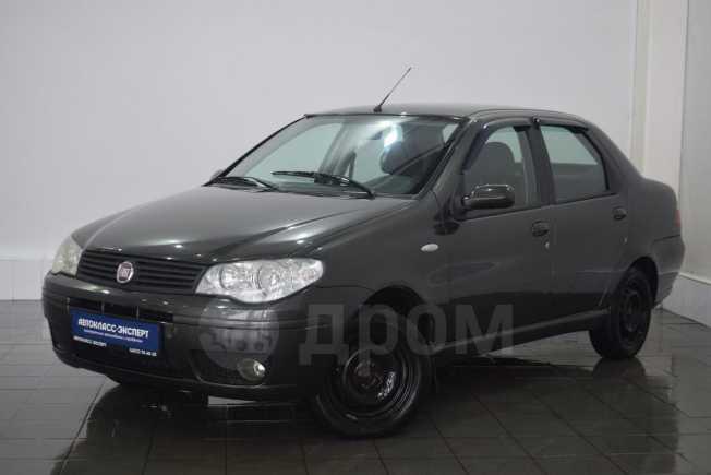 Fiat Albea, 2008 год, 229 000 руб.