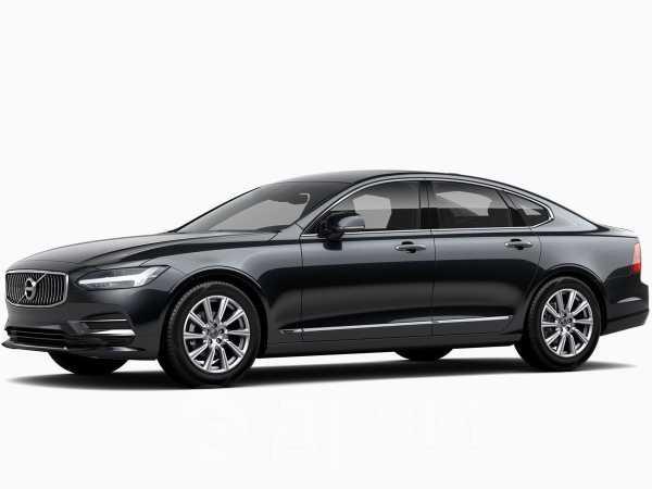 Volvo S90, 2019 год, 3 588 400 руб.
