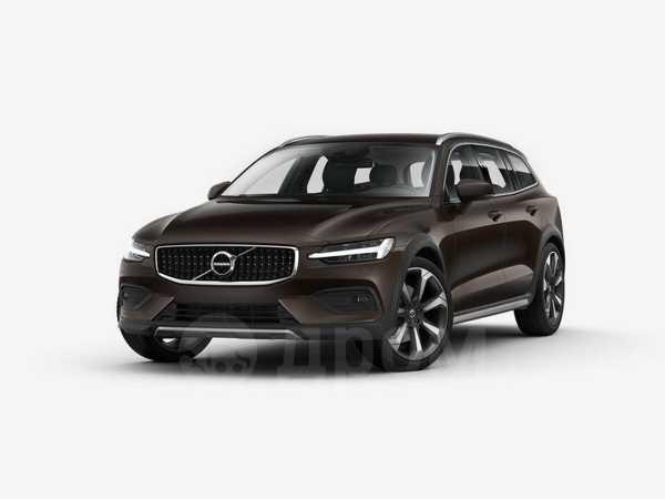 Volvo V60, 2020 год, 3 282 400 руб.