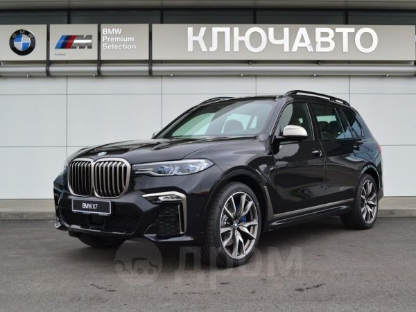 BMW X7, 2020 год, 10 201 698 руб.