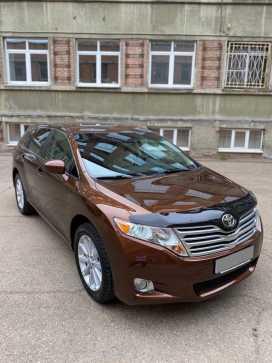 Иркутск Toyota Venza 2009