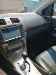 Toyota Avensis, 2011 год, 740 000 руб.