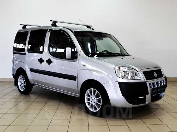 Fiat Doblo, 2011 год, 379 900 руб.