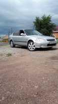 Honda Civic, 1998 год, 199 000 руб.