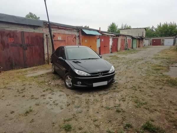 Peugeot 206, 2007 год, 120 000 руб.