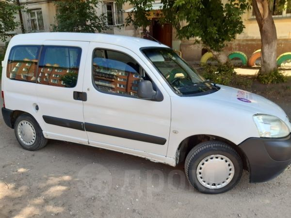 Peugeot Partner, 2008 год, 153 000 руб.