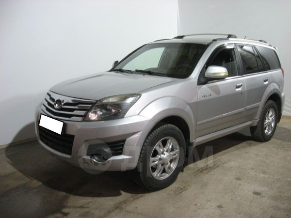 Great Wall Hover H3, 2011 год, 465 000 руб.