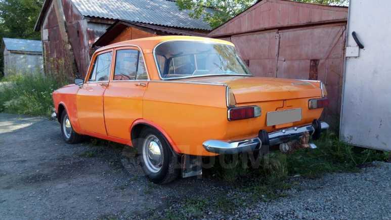 Москвич 412, 1978 год, 25 000 руб.