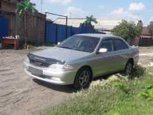 Омск Carina 2000