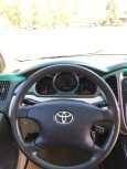 Toyota Highlander, 2001 год, 600 000 руб.
