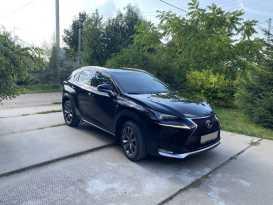 Омск Lexus NX200t 2014