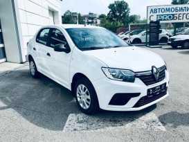 Новокузнецк Renault Logan 2020