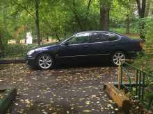 Тольятти GS300 1998