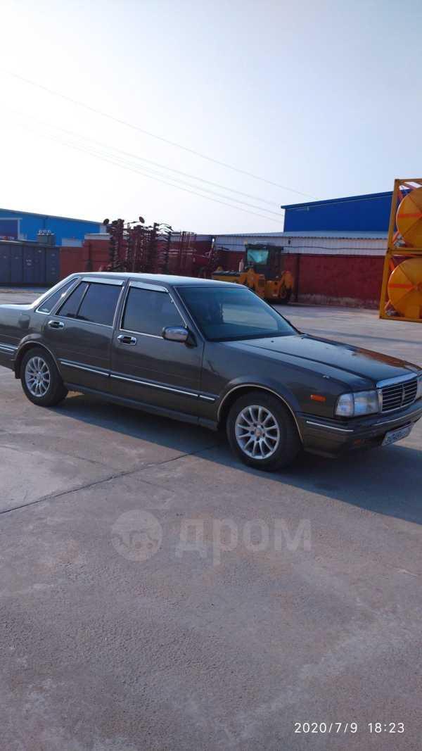 Nissan Cedric, 1990 год, 125 000 руб.