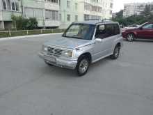 Новосибирск Sidekick 1995