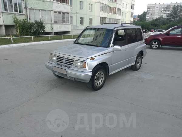 Suzuki Sidekick, 1995 год, 150 000 руб.