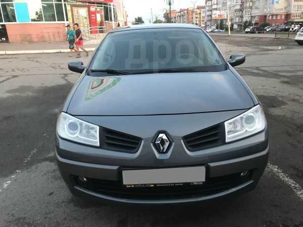 Renault Megane, 2006 год, 350 000 руб.