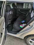 Toyota Corolla Fielder, 2006 год, 420 000 руб.