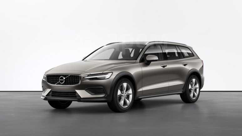 Volvo V60, 2020 год, 3 402 100 руб.