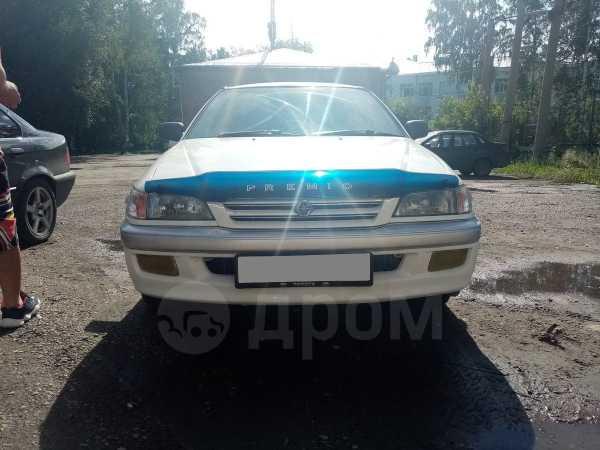 Toyota Corona Premio, 1996 год, 190 000 руб.