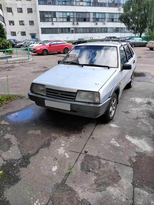 Лада 21099, 1998 год, 29 000 руб.
