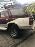 Toyota Hilux Surf, 1991 год, 155 000 руб.