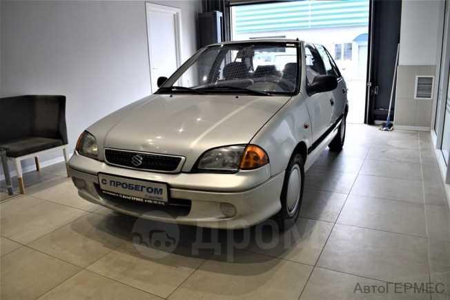 Suzuki Swift, 2001 год, 201 000 руб.