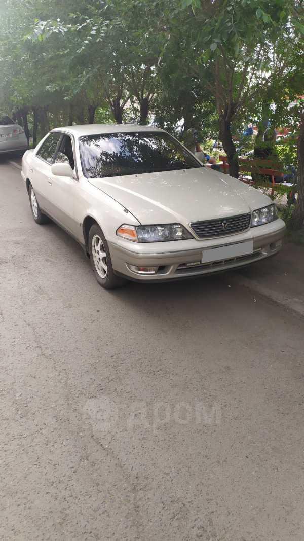 Toyota Mark II, 1996 год, 275 000 руб.