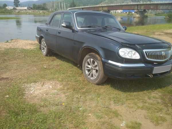ГАЗ 31105 Волга, 2006 год, 115 000 руб.