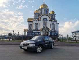 Кемерово Omega 1991