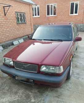 Красногвардейское 850 1995