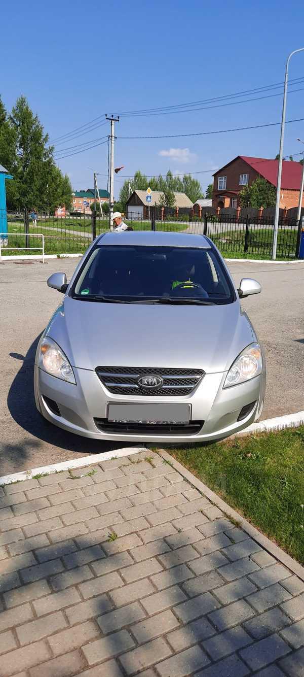 Kia Ceed, 2008 год, 315 000 руб.