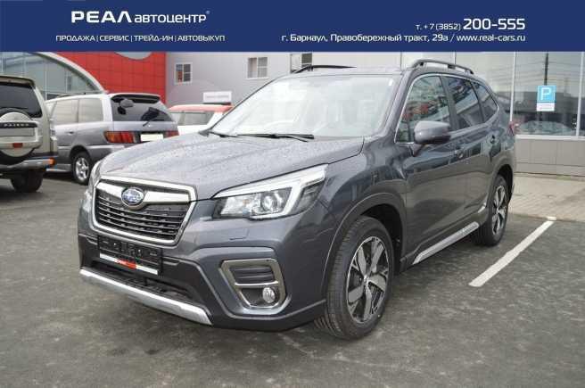 Subaru Forester, 2019 год, 2 789 900 руб.