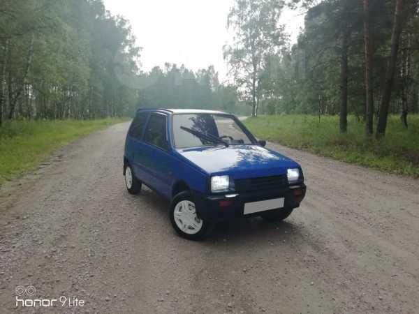Лада 1111 Ока, 2006 год, 63 000 руб.
