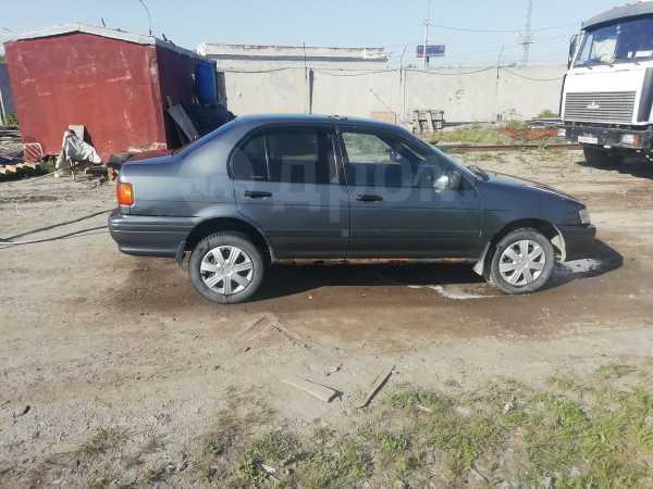 Toyota Tercel, 1993 год, 120 000 руб.
